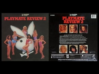 Playboy Video Playmate Review 2 (1984)
