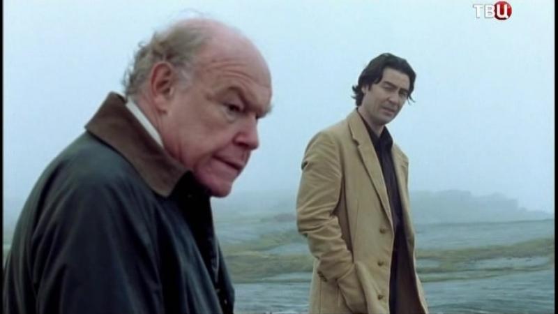 Инспектор Линли расследует Преследование праведного грешника 2 серия Англия Детектив 2004