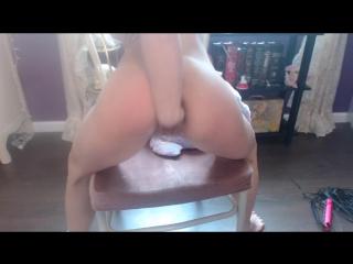 #pron vixenxmoon quick spanking stretching [ fisting, anal, toys, prolapse, squirting, dildo]