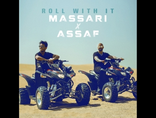 Massari Mohammed Assaf - Roll With It