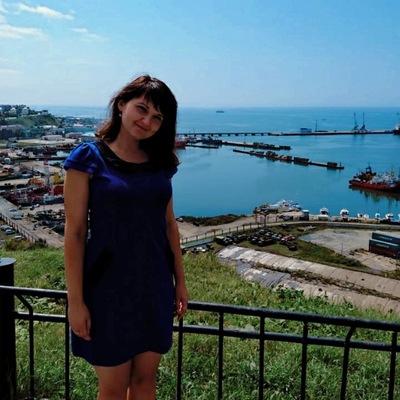 Наташенька Молочко, Чернигов