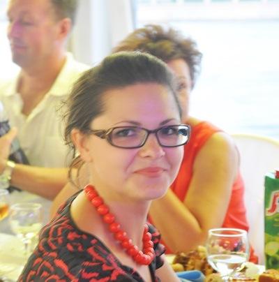 Екатерина Иваницкая
