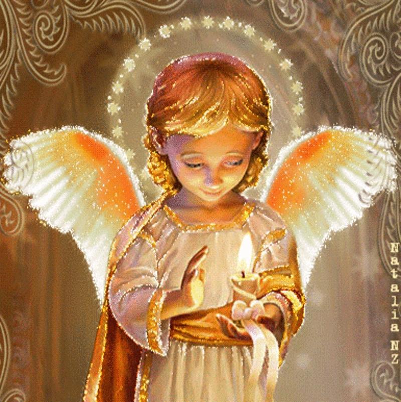 Картинка оберег ангела хранителя