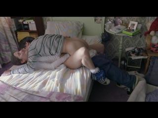 Ana Lopez Mercado - Y Tu Mama Tambien (2001) (эротическая постельная сцена из фильма знаменитость трахается голая sex scene)