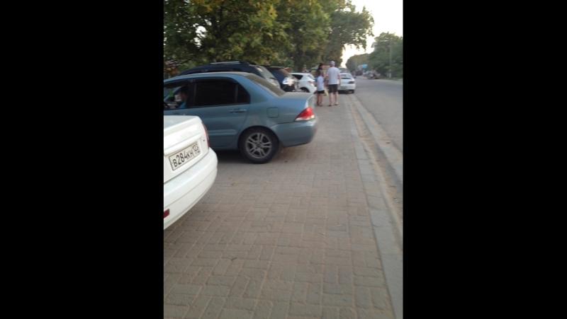 Настя Артамонова Live