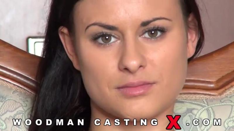 Billie Star HD porno, sex, big tits, natural boobs, big ass, ANAL, threesome, DP, woodman casting,
