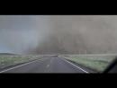 Охотники за штормом и гигантское торнадо. Просто поразительно.