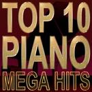 Обложка He's a Pirate - Top 10 Piano