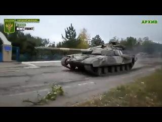 Очевидец рассказал о зверствах батальона Айдар в Новосветловке