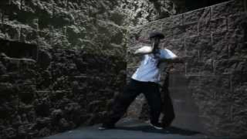 Lobo Tetris | Street Level Dvd Exerpt