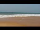 Aguada beach, GOA