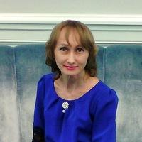 Yanduganova Elena (Vinnikova)