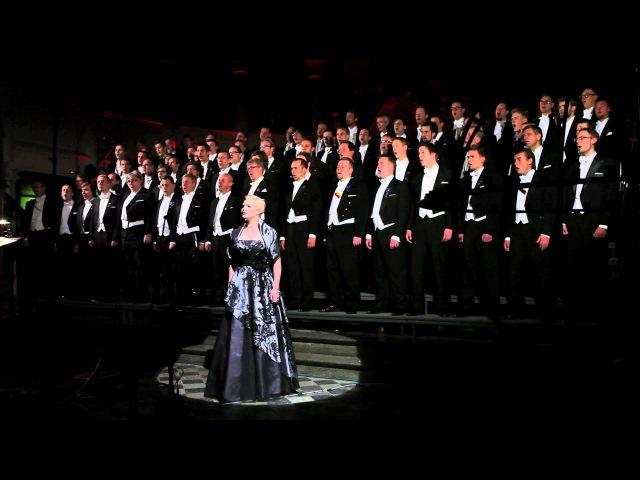 Ylioppilaskunnan Laulajien Perinteiset joulukonsertit Varpunen jouluaamuna