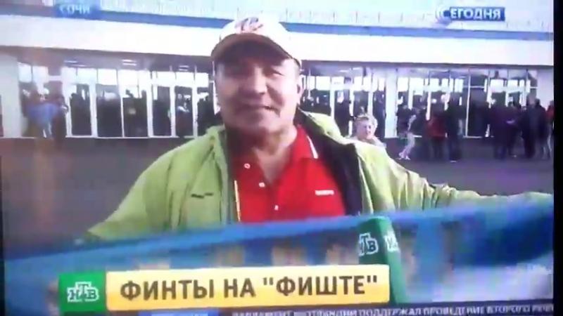 Житель Салавата передал привет в эфире НТВ [vk.com/salavatlife]