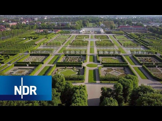 Grüne Großstadt - Natürlich Hannover   die nordstory   NDR