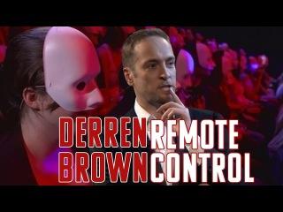 Derren Brown: Remote Control | Derren Brown's The Experiment FULL EPISODE