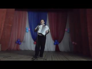 """ ОЙ  ЗАНЯЛАСЬ РЯБИНА ЗОРЬКОЙ АЛОЙ """