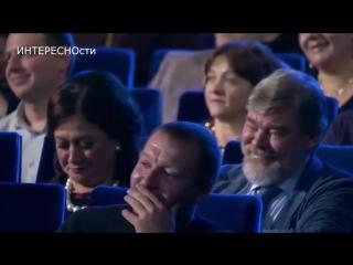 ШОК! Семён Слепаков КВН 55 лет Вырезанный фрагмент про Путина