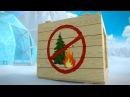 Эскимоска 3 сезон | Берегите лес (4 серия) | Мультик про северный полюс