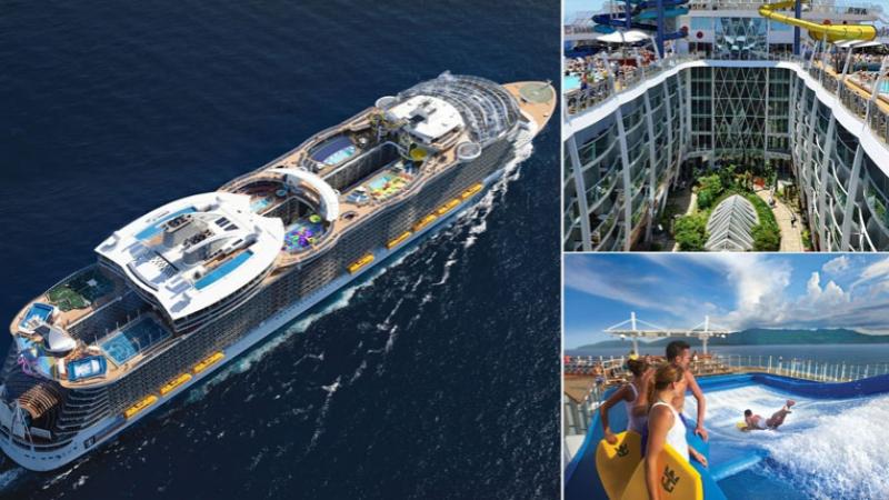 Adult caribbean cruise ratings
