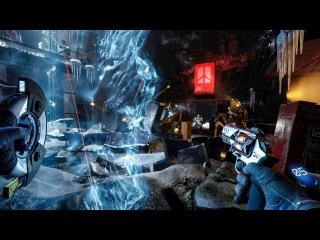 'ARKTIKA.1' Oculus Touch Gameplay |