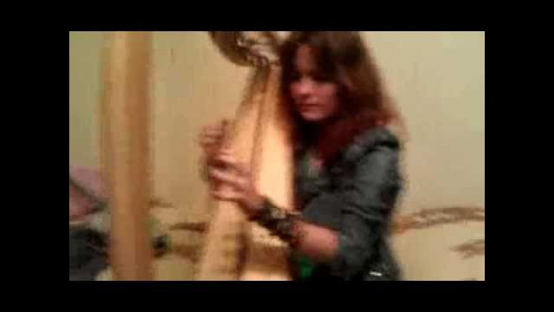 Harp Madskillz