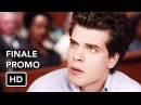 Law Order True Crime The Menendez Murders 1x08 Promo HD Series Finale