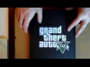 GTA V Limited Edition Strategy Guide Unboxing In Depth Look At Lithograph and Exclusive Art
