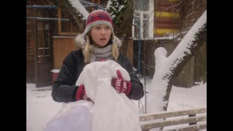 Буду верной женой (2011) мелодрама 01 серия