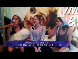 MAKING OF La La Land Featurettes - BEHIND THE SCENES EMMA STONE RYAN GOSLING - 720p HD