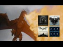 Game Of Thrones Soundtrack Dragons Theme Seasons 1-6 Compilation