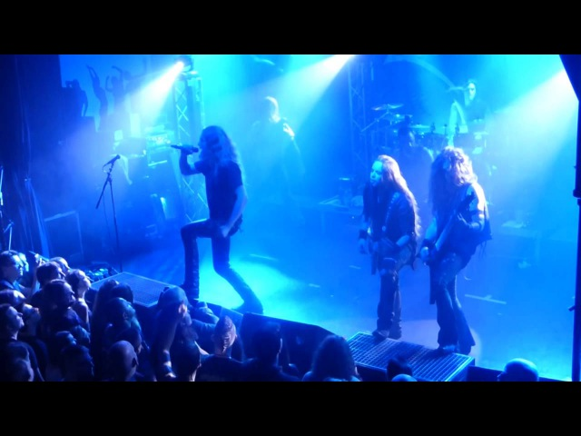 Equilibrium - Nordheim (Munich 2016) with Helge on guest