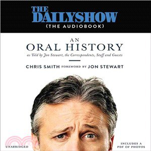 The Daily Show (The Audiobook): An Oral History as Told