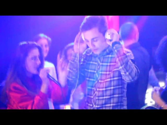Giga Papaskiri feat. Elene Mikiashvili - Merry Christmas (Original Mix)