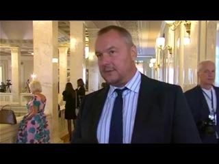 Заместитель председателя Комитета ВР по евроинтеграции призвал восстановить отношения с Россией