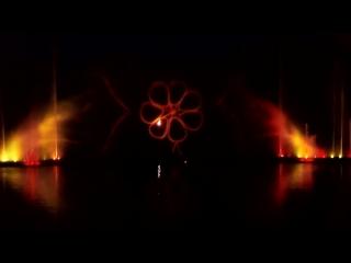 Винницкий фонтан 2016