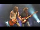 HARDBONE Live at Metal Bash 2013 FAT CAT