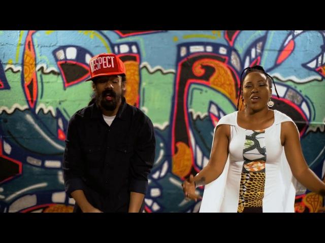 Queen Ifrica Trueversation ft Damian Jr Gong Marley Official Music Video