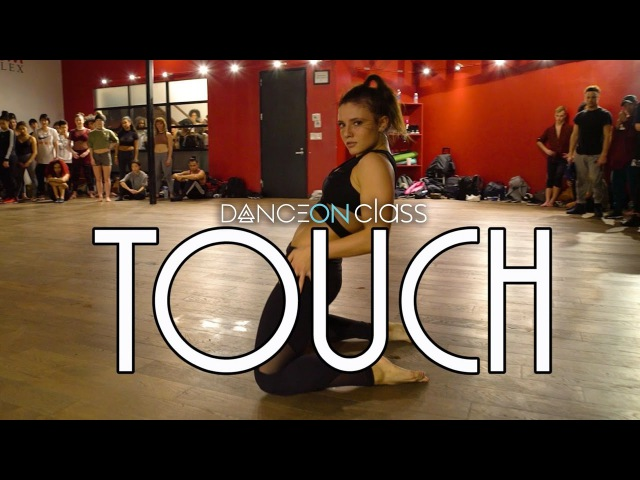 Little Mix Touch Brian Friedman Choreography DanceOn Class