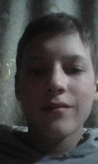 Серезентинов Илья