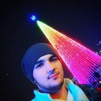 HabibullaBahodirov