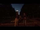 MAH00722 Олег Кузнецов в Нарымском сквере 31.08.2017. Художественный подсвист - Тимур Ханов.