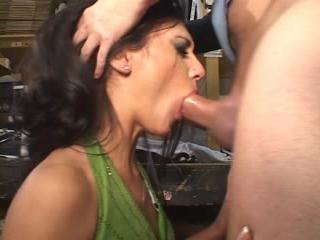 Изнасилование в рот (Gag Factor 17 [CD2], жесткий минет, порно, hard blowjob)