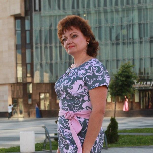 щербединская анна фото красноярска живописные