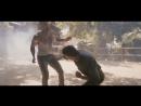 Savage Dog 2017 Scott Adkins VS Marko Zaror