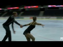4 Anastasia POLUIANOVA Dmitry SOPOT RUS 2017 TA⅃⅃INN TROPHY SENIOR Pairs FS