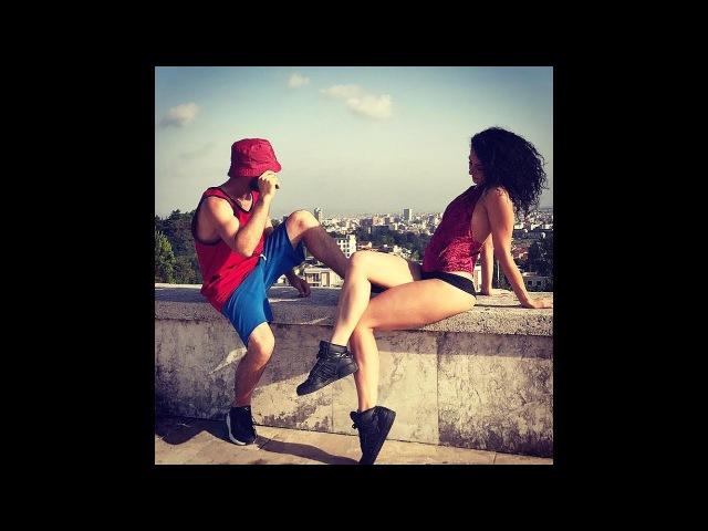 Tomy Lee Sparta Bad Gyal Duppy Video Dance Choreography DHQ Manya Andi Murra