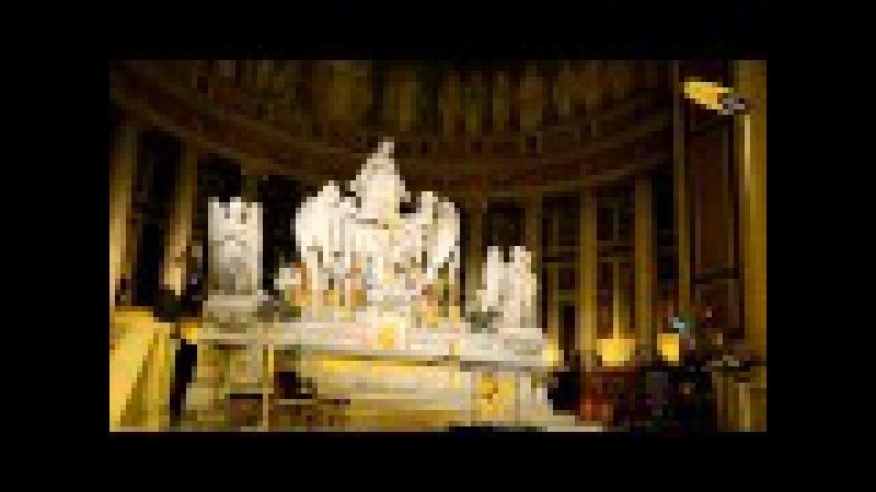 órgano Cavaillé Coll La Madeleine París organista Liudmila Matsyura 9 ll 2014