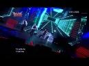 MBLAQ IU - Rainism (120706 KBS Music Bank In Hongkong).