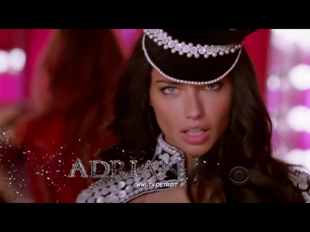 The Victoria's Secret Fashion Show 2013 Full HD
